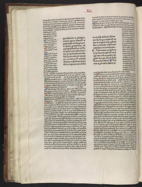 Liber sextus decretalium.