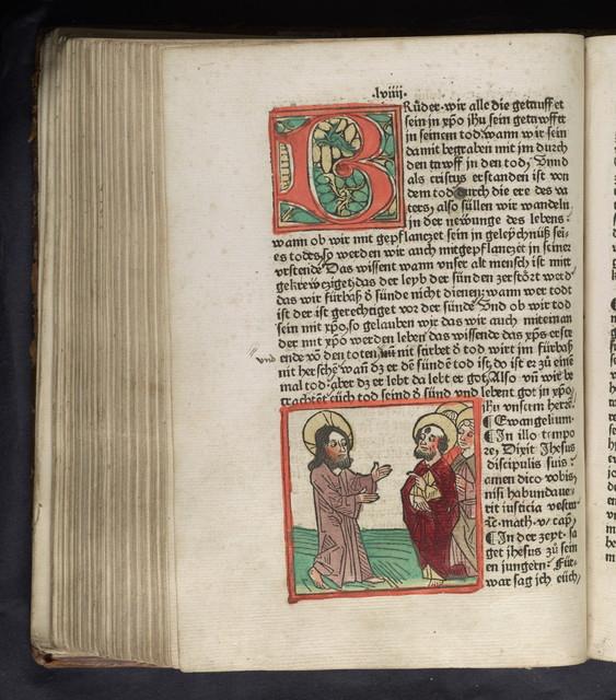 Epistolae et Evangelia.