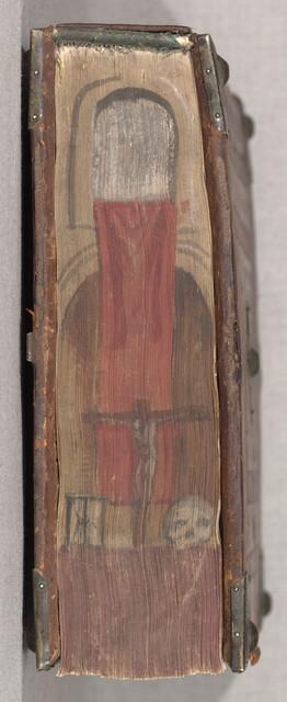 Epistolae.Parma [Eponymous press] 18 Jan.