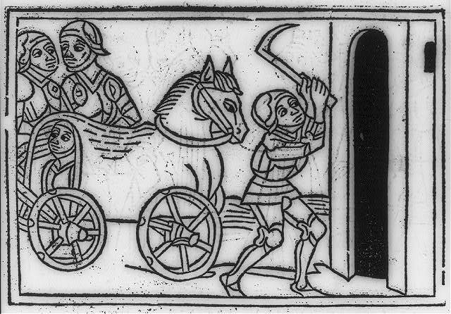 [The Trojan Horse]