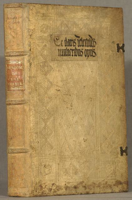 Jacobus Philippus, Bergomensis, 1434