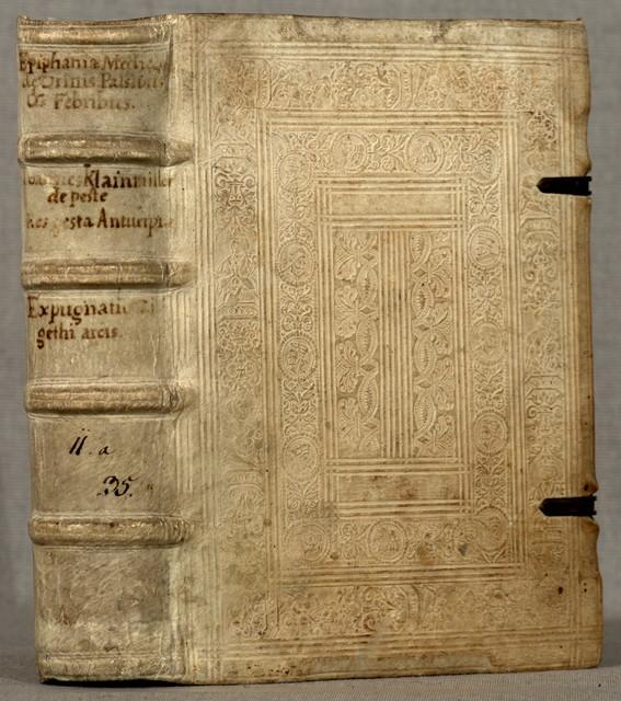 Epiphanic medicorvm.[Norimbergae, 1506]