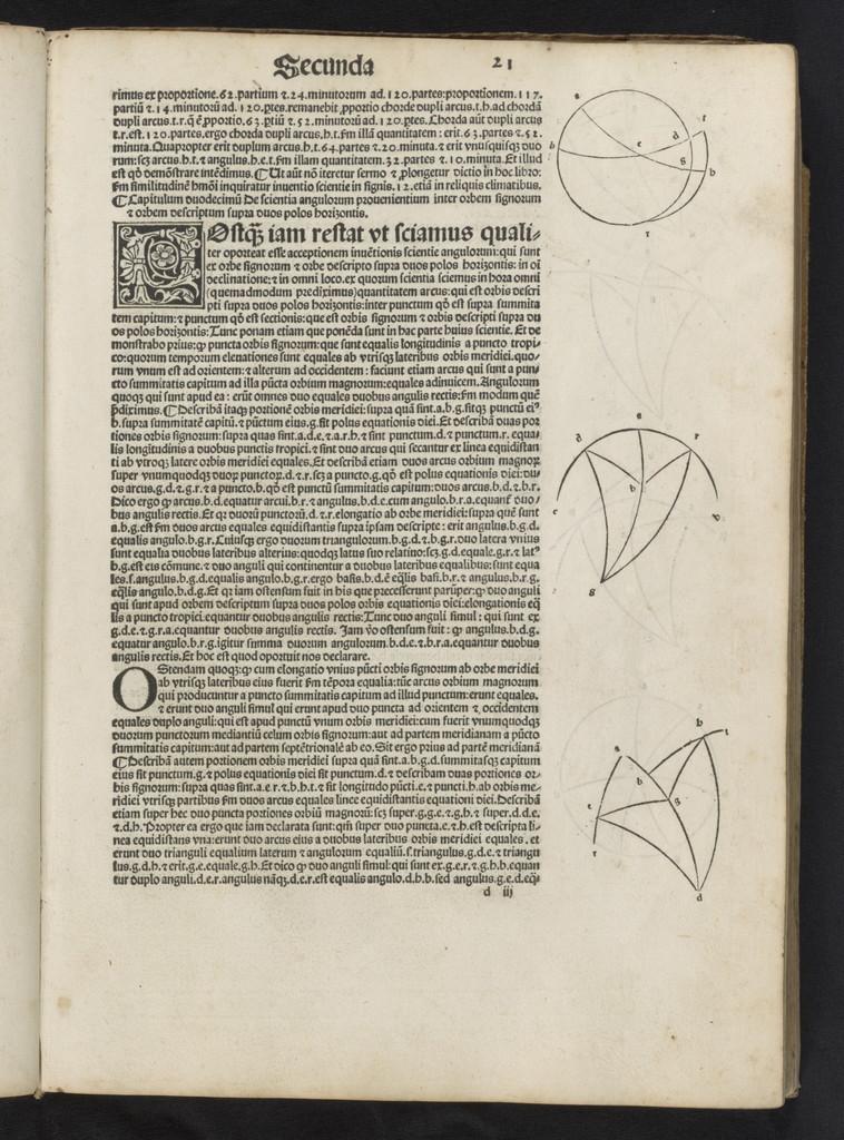 Almagestum Cl. Ptolemi