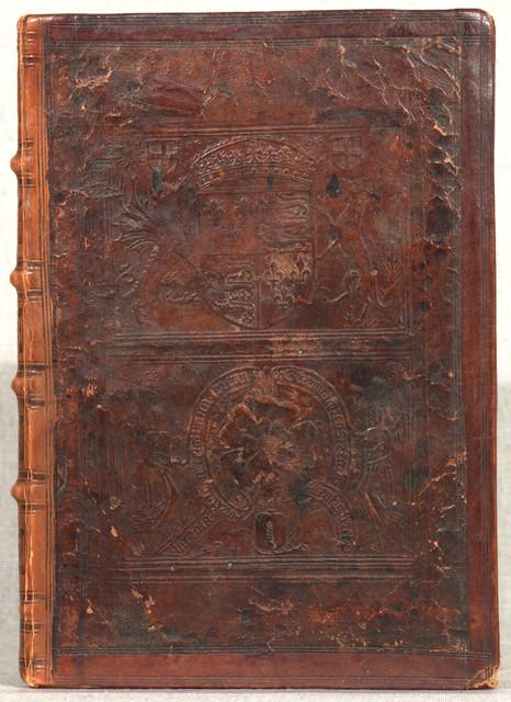 Assertio septem sacramentorum aduersus Martin. Luther¯u, aedita ab inuictissimo Angliae et Franciae rege, et do. Hyberniae Henrico eius nominis octauo.[Londinum, In aedibus Pynsonianis, 1521][156] p. 25 cm.