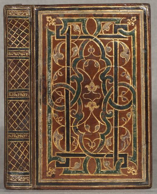 Horae in lavdem beatissimCe Virginis Mari¸e ad vsum Rosmanum. Parisiis, Apud O. Mallard¯u, 1541.