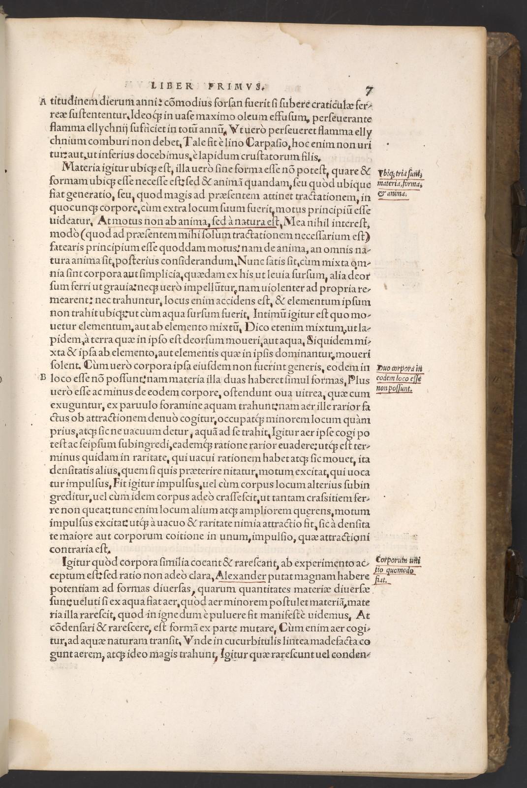 Hieronymi Cardani Mediolanensis medici De subtilitate libri XXI : nunc demum ab ipso autore recogniti atque perfecti.