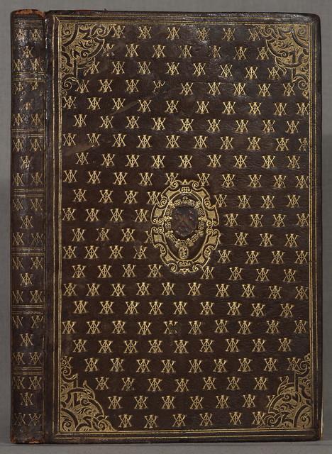 Hypnerotomachie,Paris [Imprime par I. Le Blanc] pour I. Keruer, 1561.157 l. illus. 35 cm.