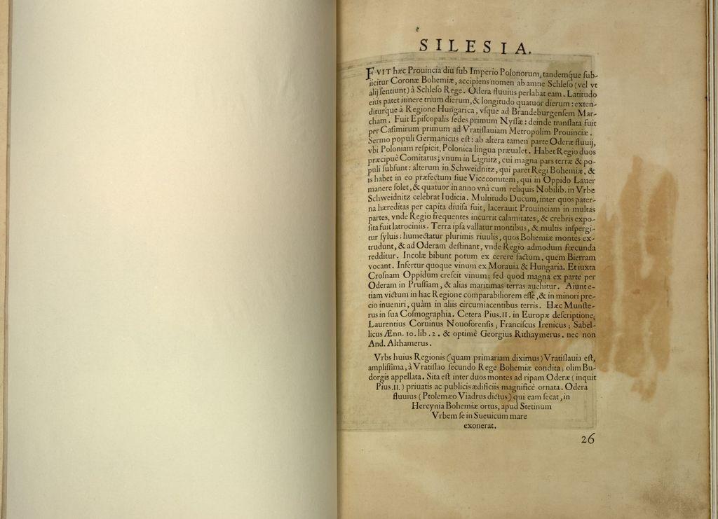 Theatrum orbis terrarum.