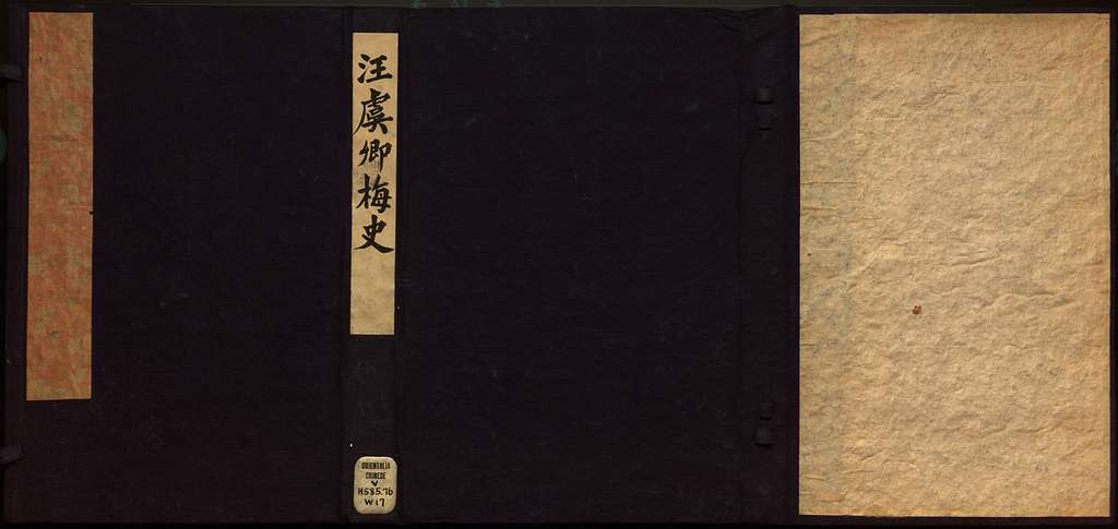 Wang Yuqing mei shi : yi juan