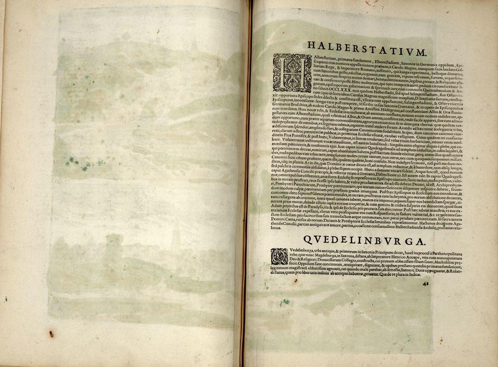 Civitates orbis terrarvm.
