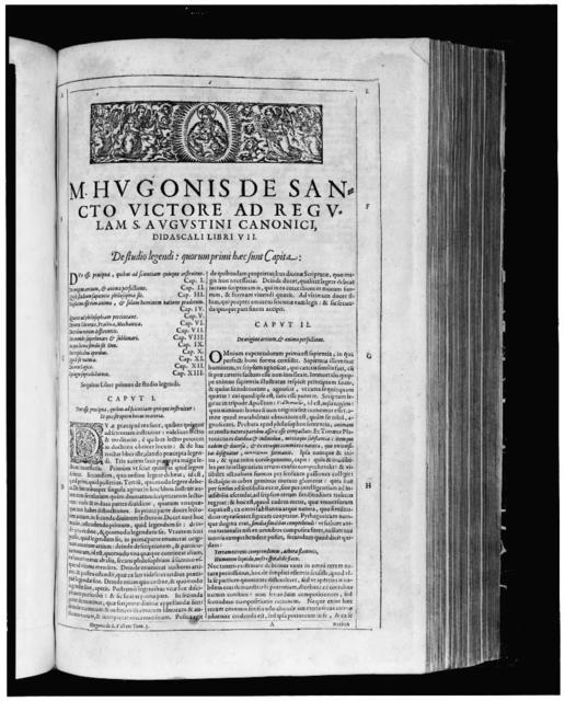 [Title page with allegorical illustration at top]