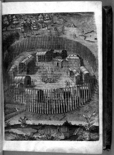 Das sechste Theil Americae oder Der Historien Hieron. Benzo das dritte Buch. Darinnen erzehlet wirt, wie die Spanier die ... Landschafften dess peruauischen [sic] Königreichs eingenommen ... Sampt einem kurtzen ... Tractätein von den glückhafftigen Inseln.  Mit ... Erklärungen ... Auch einer Landtaffel dess peruanischen Königreichs.