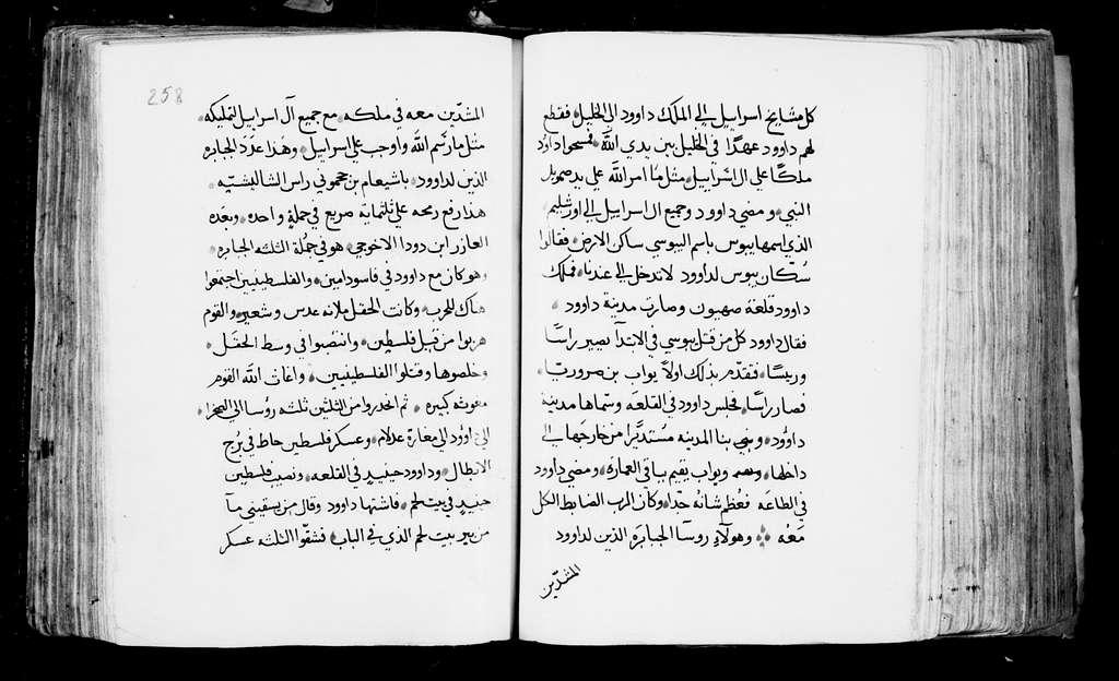 Arabic Manuscripts 351. Mimars and Varia