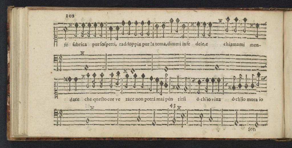 Ariette di mvsica : a vna e dve voci /