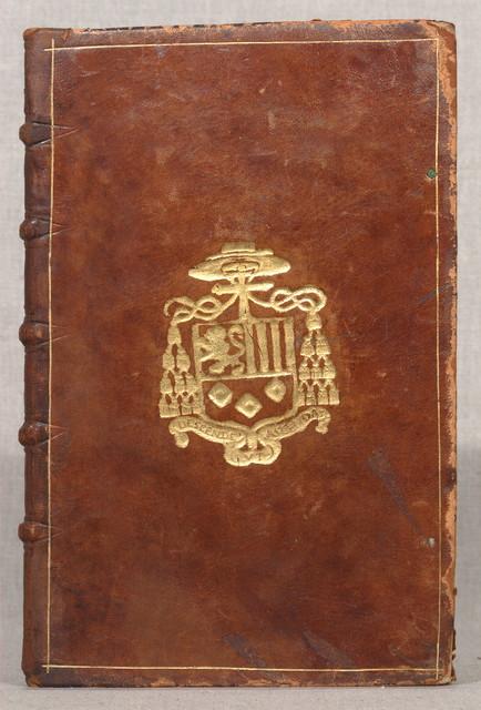 Eryci Pvteani Bamelrodi Brvxella incomparabili exemplo septenaria ...Brvxellae, Ex officina I. Mommarti, 1646.146 p. 4 illus., 3 plates. 31 cm.