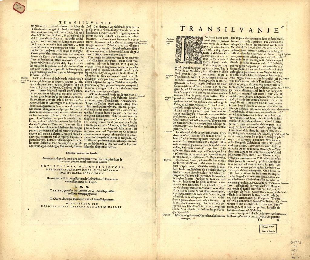 Le theatre du monde, ou, Novvel atlas /