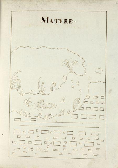 Plantas das fortalezas, pagodes & ca. da ilha de Ceilão.