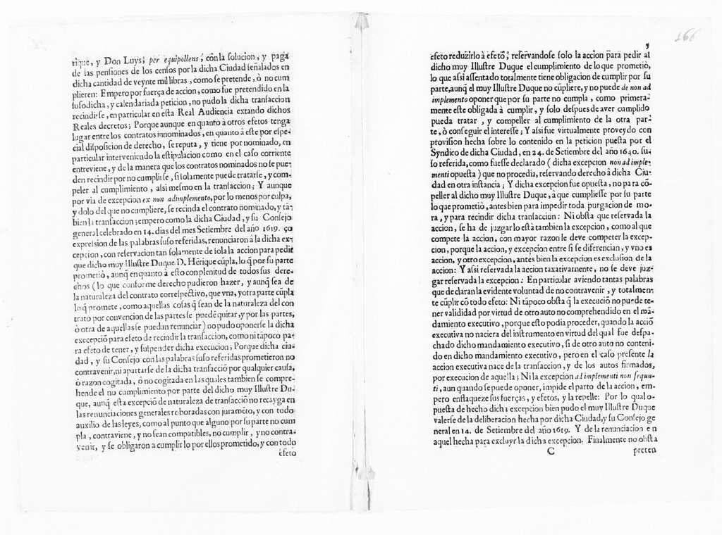 Royal judgment for Ambrosio Sandoval y Aragón, Duke of Lerma, Marquis of Denia, son and heir of Luis of Aragón, Duke of Segobre y de Cardona, concerning the transfer of the Duchy of Segobre to Ambrosio de Sandoval y Aragón after the death of his father