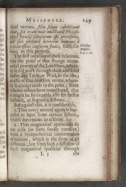 Mercury; or, The secret and swift messenger. Shewing, how a man may with privacy and speed communicate his thoughts to a friend at any distance. By the Right Rev. ... John Wilkins, late lord bishop of Chester.