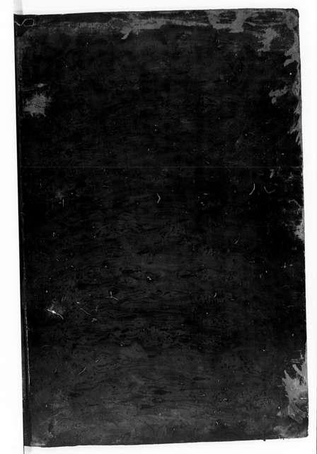 Virginia, 1705, Laws (Charles City Manuscript)