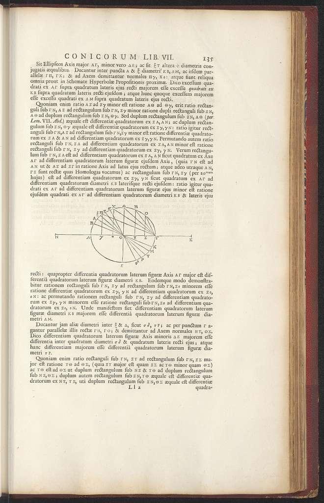Apollonii Pergæi Conicorum libri octo, et Sereni Antissensis De sectione cylindri & coni libri duo