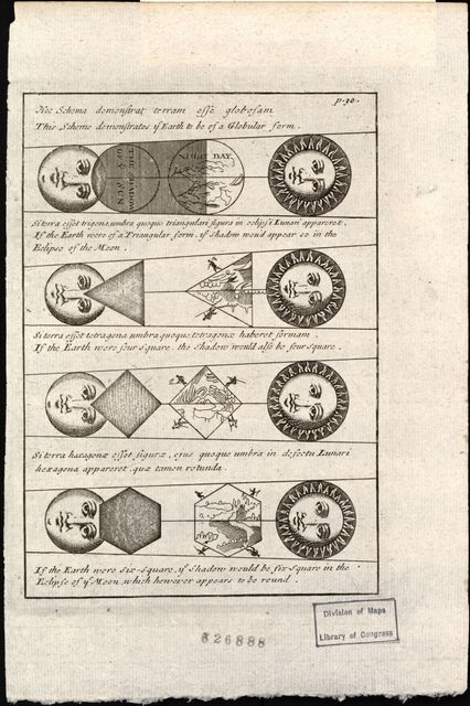 [Four diagrams of Solar eclipses].