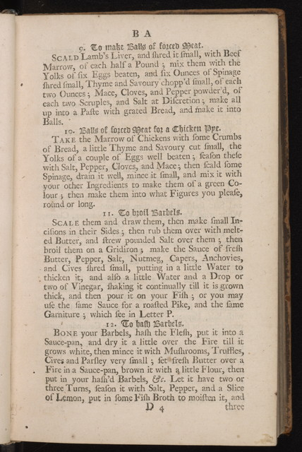 Cooks and confectioners dictionary.
