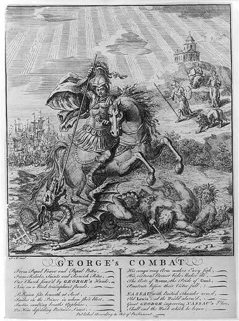 George's Combat