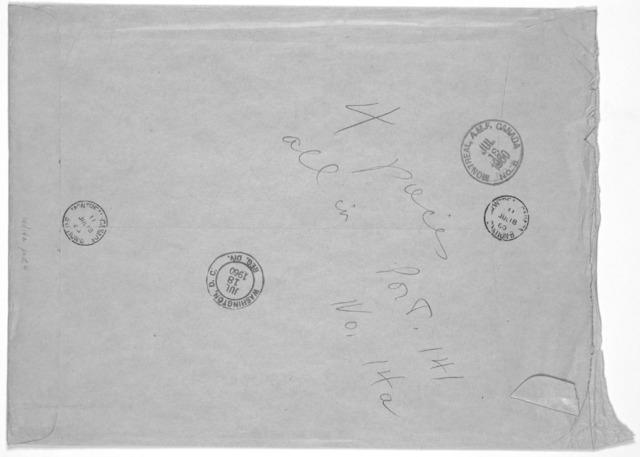Ein Lied von dem kostbaren Jesus Blut. Pennsylvania?, c. 1750?.