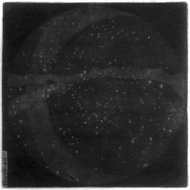 [Groups of stars]
