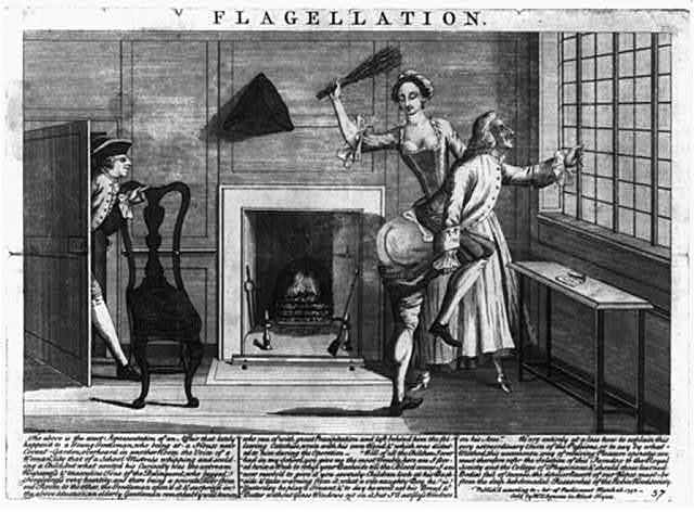 Flagellation / L'Agneau inv. ; June sc.