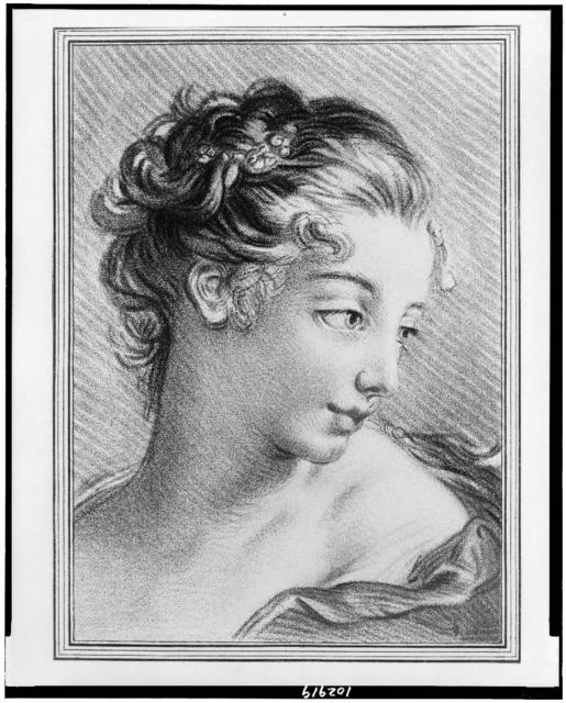 [Head-and-shoulders portrait of a young woman]