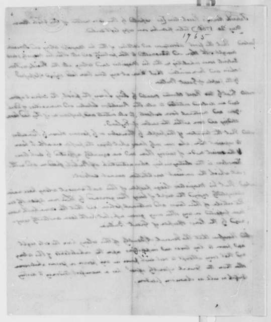 Patrick Henry, May 30, 1765, Resolutions on the Rights of the Virginia Colony; Taxation