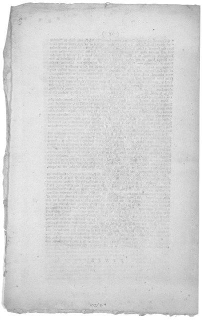 The address of Mr. Justice Livingston, to the House of Assembly, in support of his right to a seat. [New York; Printed by John Holt, December 1769].