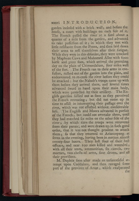 A voyage to the East Indies; containing authentic accounts of the Mogul government in general, the viceroyalties of the Decan and Bengal, with their several subordinate dependencies. Volume 2.