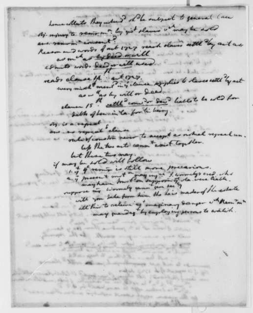 Virginia Colonial General Court, May 4, 1773, Summary of Wormeley versus Wormeley Law Case