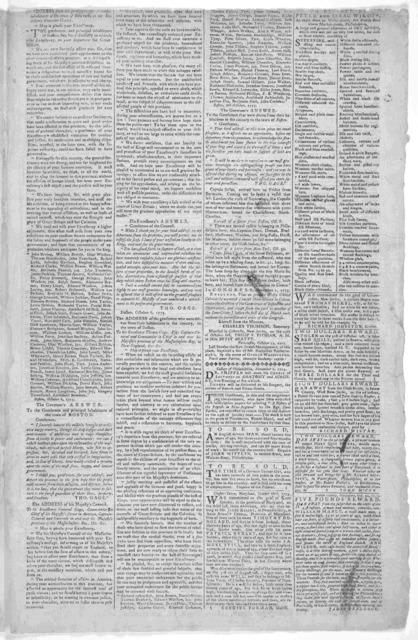 Dunlap's Pennsylvania Packet or, The General Advertiser.