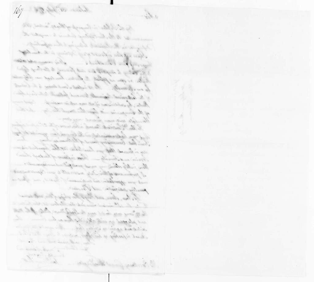 George Washington Papers, Series 4, General Correspondence: Jonathan Trumbull to George Washington, July 31, 1775