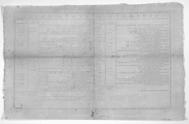 """To the citizens of Annapolis. Gentlemen, Jan. 13, 1775. You have been particularly addressed by a writer, under the signature of """"A Citizen"""" on the subject of my hand bill to the inhabitants of this country, and therefore you may expect an answe"""