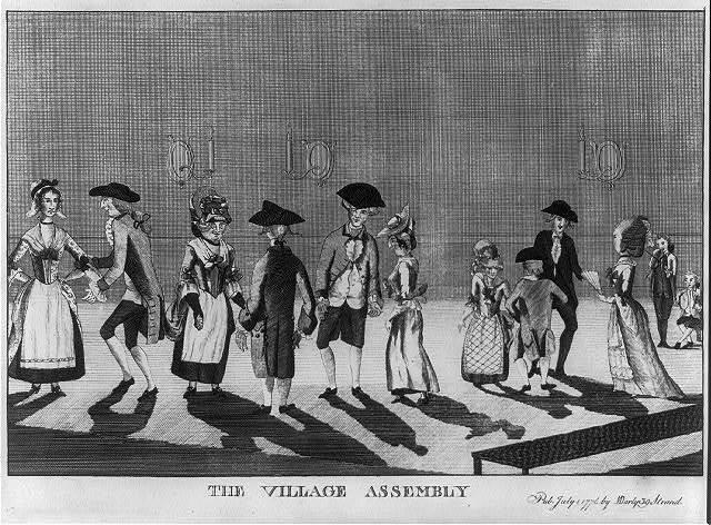 The village assembly