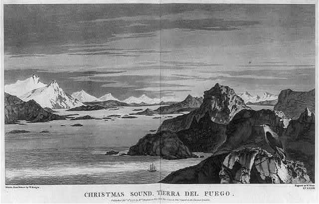 Christmas Sound - Tierra Del Fuego