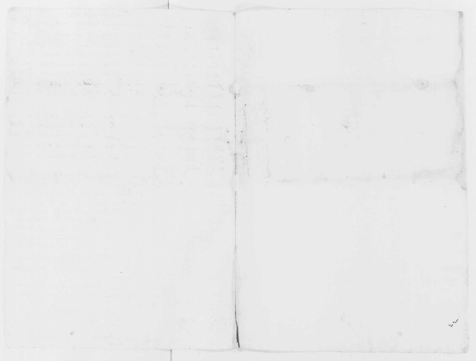 George Washington Papers, Series 4, General Correspondence: Continental Army General Officers Board to George Washington, August 7, 1777, Proceedings at Germantown; with Responses and Opinions