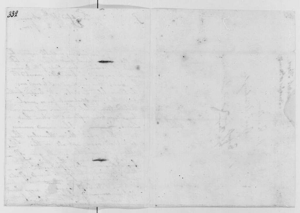 George Washington Papers, Series 4, General Correspondence: Isaac Heard to George Washington, November 18, 1777