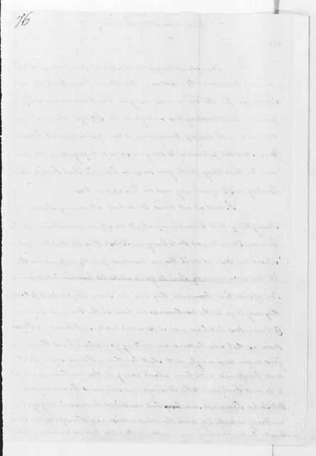 George Washington Papers, Series 4, General Correspondence: Jonathan Trumbull to Philip J. Schuyler, January 3, 1777, Unsigned