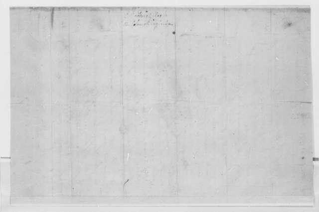 John Goodrich, Sr. to Virginia Colony, August 10, 1777, Bill for Expenses; Gun Powder