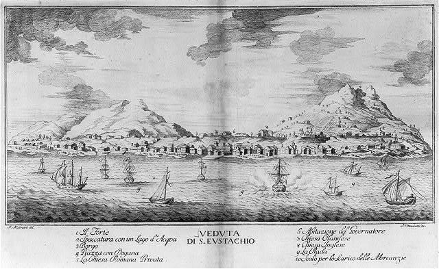 Veduta di S. Eustachio / N. Matraini del. ; J. Ottaviani inc.