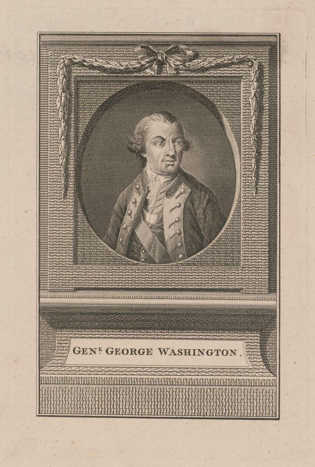 Gen'l. George Washington