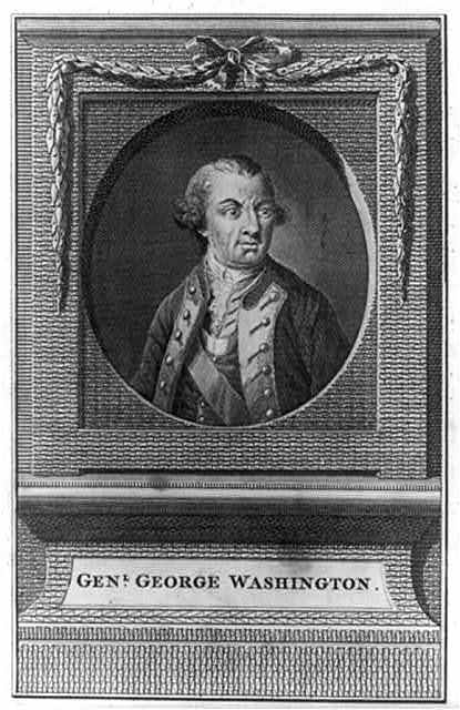 Gen'l. George Washington