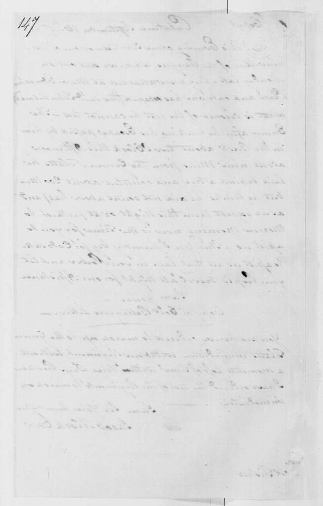 George Washington Papers, Series 4, General Correspondence: Jacob Klock to Frederick Fisher, September 16, 1778