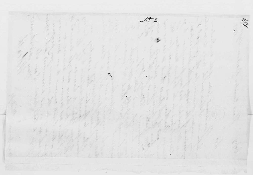 George Washington Papers, Series 4, General Correspondence: William Heath to William Phillips, September 30, 1778